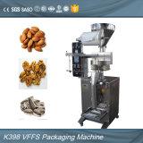Volledig de Verpakkende Machine van het Hoofdkussen van de Rijst Automtic (Nd-K398)
