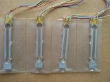20 capteur de pression de piézoélectrique micro de force de G 30 G 50 G