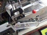 Cortadora caliente y fría de la escritura de la etiqueta de Alc-103W con el sistema de la correa