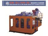 12L二重端末の放出のブロー形成機械
