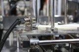 Máquina ultrasónica automática de la taza de papel