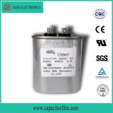 Cbb65 AC Electrolystic конденсатор для воздушного компрессора