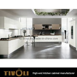 ハンドルの自由なデザイン(AP126)の顧客用贅沢な台所家具