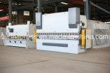 Hydraulische Presse-Bremsen-Hersteller Wc67y 160t600