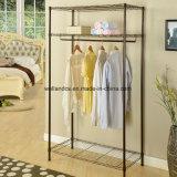 Горячая продажа расширенный эпоксидной Single-Rod висящей одежды для дома для монтажа в стойку