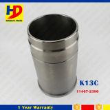 Cylindrée du moteur K13c pour les pièces de camions Hino (11467-2380)