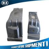 Peça de controlador de metal de aço inoxidável