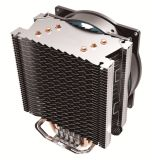 Радиатор C.P.U. Ccr1a с медной трубой жары с утверждениями