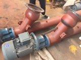 Planta estacionária do misturador Hzs25 concreto