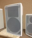 Système de haut-parleur professionnel de salle de conférence sonore de 8 pouces pour les constructions (M108 - TACT)