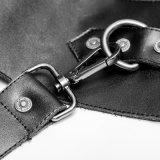 Cinghie di cuoio del richiamo degli uomini militari degli accessori con le cinghie (S-205)