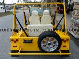ECE/EEC/Cocの4つのシートか四人乗り17.5HP電気Car/E車または浜のバギーまたは小型モークまたは低速手段またはLsv/Nev