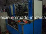 Машина щетки CNC Индии двойная Hocky 5 осей