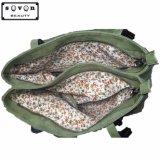 熱い販売のPU方法Praticalの女性革デザイナーハンドバッグ(90043#)