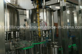 PLC Conrolが付いている自動ペットびんの大豆油満ちるライン