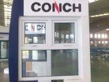 Indicador do Casement do Conch PVC/UPVC