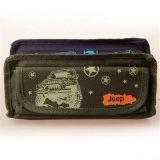 Nylon Bag Trade Papeterie Sacs Fabricants Sac à crayons personnalisé (GB # LJ)
