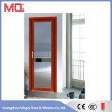 Schlafzimmer-Tür-Entwurfs-bereiftes Glas-Aluminiumtür