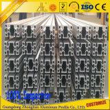 Производственная линия доска штрангя-прессовани Китая промышленная алюминиевая смеси