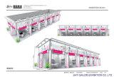 Haut de l'aluminium Quanlity Customed Maxima stand stand