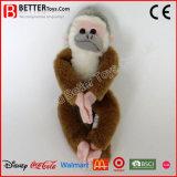 La vente chaude bourrée joue le singe animal de Chine