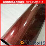 내각 PVC 필름 가지 높이 광택 있는 태양열 집열기 막 PVC 포일