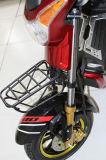 ロック60kmの範囲の間隔の電気モペットのスクーターのリヤ・ブレーキを着色しなさい