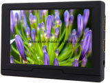 Ультратонкий 5 дюймовый монитор на цифровых зеркальных фотокамер Bsy502 - HD видео HDMI Монитор камеры Ce RoHS Kcc FCC