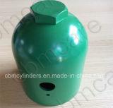 Standard differenti delle protezioni della bombola per gas
