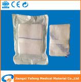 병원 사용을%s OEM 외과 Non-Washed 복부 패드