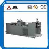 La maquinaria que lamina termal de alta velocidad automática más caliente del fabricante Yfmz-780 para el papel