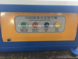 Máquina neumática de la codificación de la impresora de la botella de la impresora de la pista Y200 de China