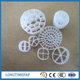 Bio- imballaggio di plastica del filtrante per l'acquicoltura