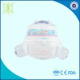極度の柔らかく、快適で使い捨て可能な赤ん坊のおむつのおむつ