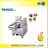 2016 biscuit chaud de la vente Htl-420 et sucrerie de coton fonctionnels multi faisant la machine