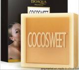 Cocosweet 다중목적 비누 유일한 향수 Bioaqua 꽃 본질 마스크 청소 비누