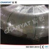 (304/304L, 316/316L, 317/317L, 321/321H) cotovelo do aço inoxidável do Bw-Encaixe A403