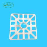SGS hecho en China de los productos plásticos del plástico del corchete
