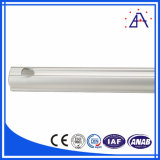 Profiel van de Uitdrijving van het Aluminium van China het Professionele Fabrikant Geanodiseerde