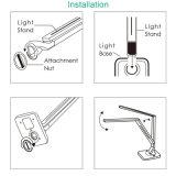 Regulable de sensor de contacto de atención oftálmica LED lámpara de escritorio con puerto de carga USB 2A