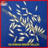 6.3 avec un terminal de positionnement 250 à fiche de PCB (HS-LT-003)