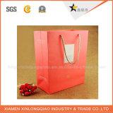 De Zuivere Witte Lege Zak van uitstekende kwaliteit van de Gift van de Zak van het cd/dvd- Document
