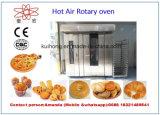 Il Ce del KH ha approvato 50/100 di forno di convezione