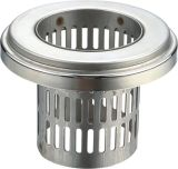 Edelstahl, der Teile, Aluminlum stempelt Teile (Fabrik, stempelt)