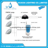 Lichte LEIDENE PAR56 van het LEIDENE de OnderwaterZwembad van de Lamp PAR56 Lamp past retroactief aan