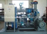 Unidad inteligente del cambiador de calor de la eficacia alta
