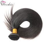 Cheveux raides brésilien Remy 100 % les faisceaux de Tissage de cheveux humains 8-30 pouces cheveux brésilien bon marché en ligne droite