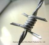 Fil de fer barbelé Mesh Devise Type de clôture de barbelés