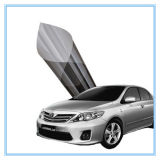 Anti-Kleber 2ply Glasfenster-Solarfilm für das Auto abgetönt