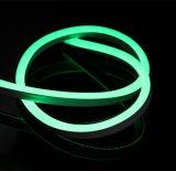 天井LEDの軽い正方形LEDのネオン屈曲LEDの食堂の照明